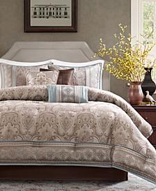 Chapman 7-Pc. Comforter Sets