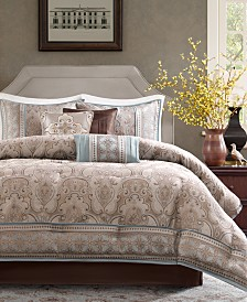 Madison Park Chapman 7-Pc. Comforter Sets