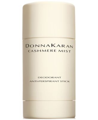 Donna Karan Cashmere Mist Deodorant, 1.7 oz