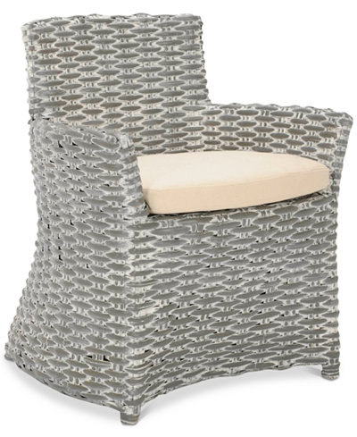 Sanburn Accent Chair, Quick Ship
