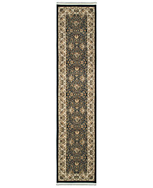 "Oriental Weavers Masterpiece Panel 2'3"" x 10' Runner"