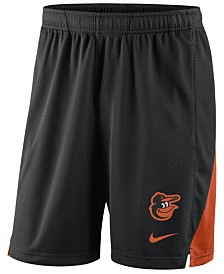 Nike Men's Baltimore Orioles Dry Franchise Shorts