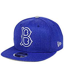 New Era Brooklyn Dodgers Heather Hype 9FIFTY Snapback Cap