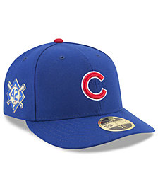 New Era Chicago Cubs Jackie Robinson Day Low Profile 59FIFTY FITTED Cap