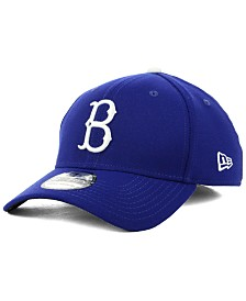 New Era Brooklyn Dodgers Jackie Robinson 39THIRTY Cap