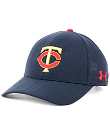 Under Armour Minnesota Twins Driver Cap