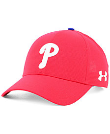 Under Armour Philadelphia Phillies Driver Cap