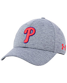 Under Armour Philadelphia Phillies Twist Closer Cap