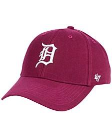 Detroit Tigers Cardinal MVP Cap