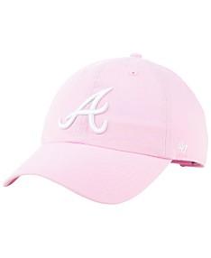 2e18ba0f Atlanta Braves Hats - Macy's