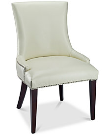 Conchise Dining Chair, Quick Ship