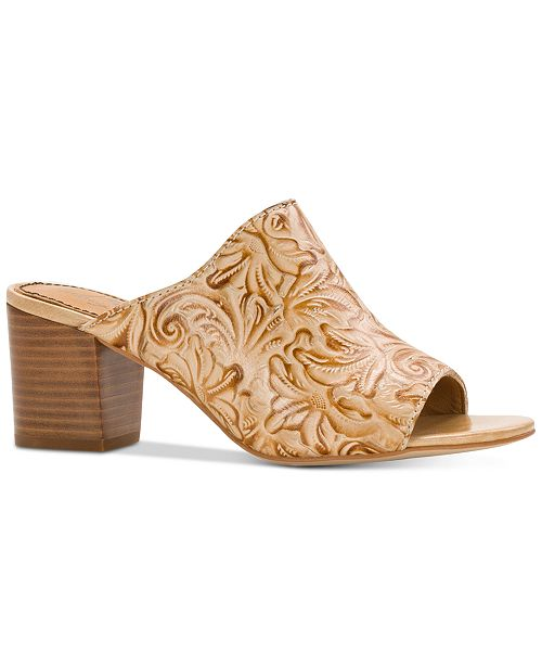 4f6712cd94b Patricia Nash Shelli Sandals   Reviews - Sandals   Flip Flops ...