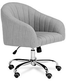 Anais Office Chair, Quick Ship