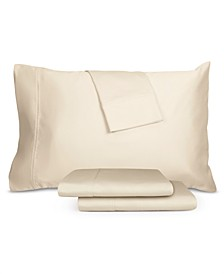 Celliant Performance 4-Pc. Queen Sheet Set, 400 Thread Count Cotton Blend