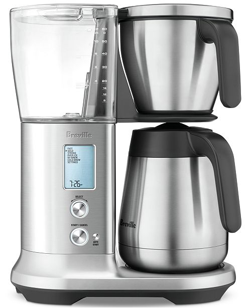 Breville Precision Brewer Thermal-Carafe Coffee Maker