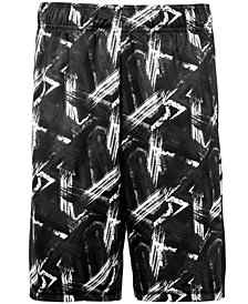 Ideology Big Boys Printed Active Shorts, Created for Macy's
