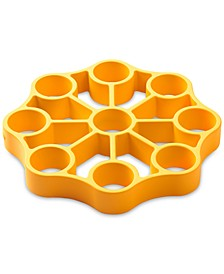 Silicone Pressure-Cooker Egg Rack