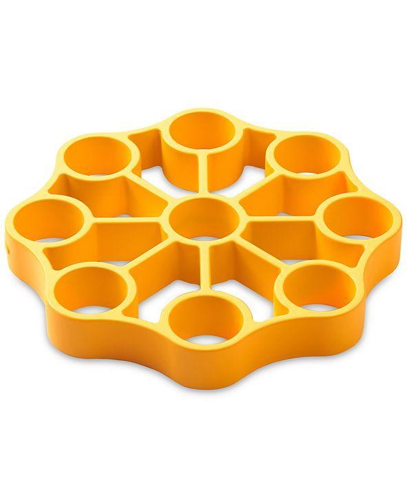 OXO Silicone Pressure-Cooker Egg Rack