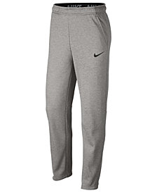 Nike Men's Therma Open Bottom Training Pants