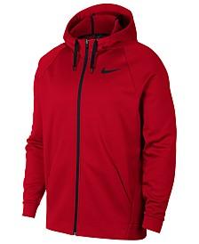 Nike Men's Therma Training Full Zip Hoodie