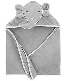 Baby Boys or Girls Cotton Bath Towel