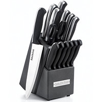15-Piece Tools of the Trade Cutlery Set