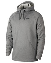 da69a061c Nike Men's Therma Training Hoodie