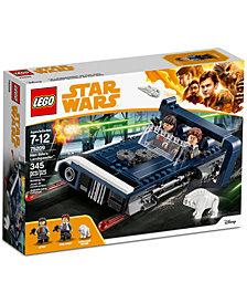 LEGO® Star Wars Han Solo's Landspeeder™ 75209