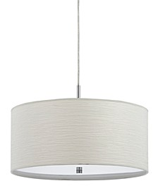 2-Light Nianda Pendant Fixture