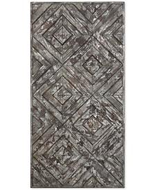 Roland Wood Panel Wall Art
