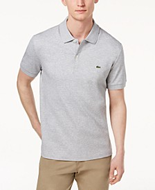 Men's Regular Fit Pima Cotton Polo Shirt