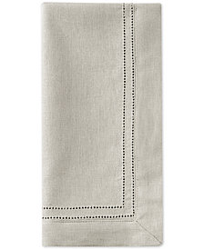 Waterford Corra Natural Napkin, Set of 4