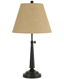 Cal Lighting Madison Table Lamp