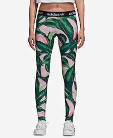 adidas Originals Printed Leggings
