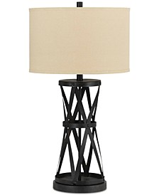 Passo Iron Table Lamp