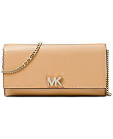 MICHAEL Michael Kors Mott East-West Clutch