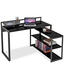 L-Desk, Quick Ship