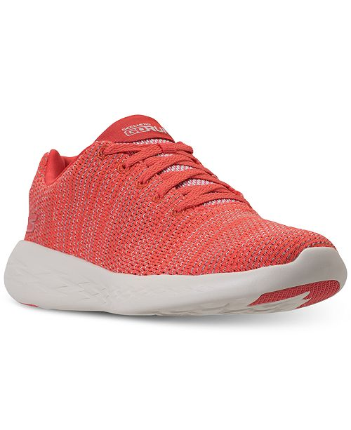 f242c1c666fd ... Skechers Women s GOrun 600 - Obtain Walking Sneakers from Finish ...