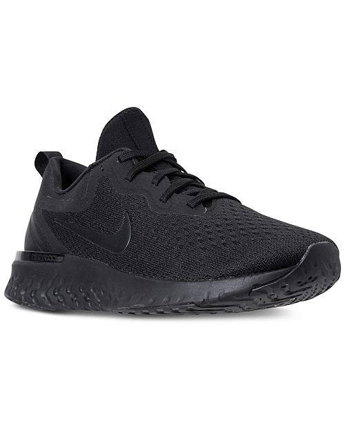 9f8db3b7afcb Nike Men s Odyssey React Running Sneakers from Finish Line   Reviews ...