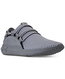 Under Armour Men's Rail Fit NP Casual Sneakers from Finish Line