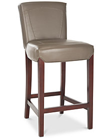 Evanson Bar Stool, Quick Ship