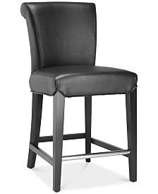 Boydin Counter Stool, Quick Ship