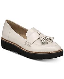 Naturalizer August Platform Loafers
