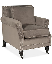 Witney Club Chair, Quick Ship