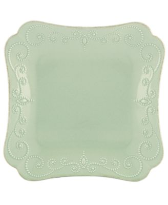 Image 1 of Lenox Dinnerware French Perle Square Dinner Plate  sc 1 st  Macy\u0027s & Lenox Dinnerware French Perle Square Dinner Plate - Dinnerware ...
