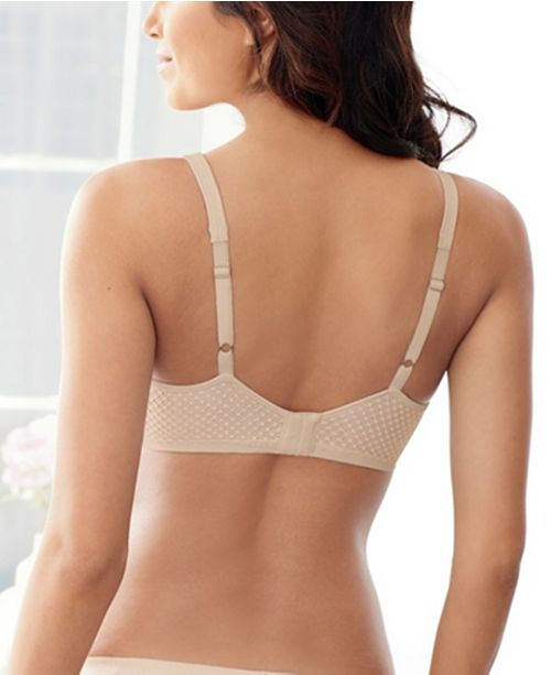 b54c4c3b7fc99 Bali Passion for Comfort Underwire Minimizer Bra 3385   Reviews ...