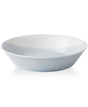 Royal Doulton Dinnerware, 1815 Blue Pasta Bowl