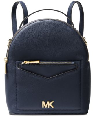 michael kors jessa convertible backpack handbags accessories rh macys com