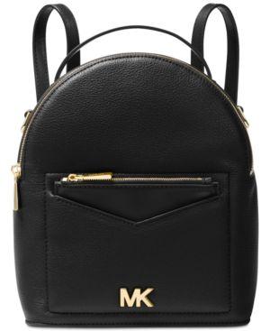 Michael Michael Kors Jessa Convertible Backpack 5855587