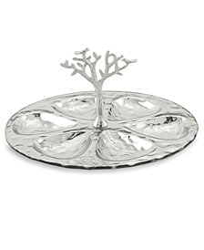 Michael Aram Tree of Life Seder Plate